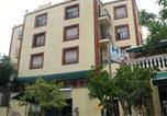 Hôtel Torredembarra - Hotel San Martín-1