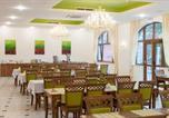 Hôtel Leśna - Hotel BuczyńskiMedical&Spa-1