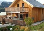 Hôtel Mautern in Steiermark - Chalet Slow Down Start Living-4