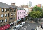 Location vacances Camden Town - Penthouse style 2 bed in Covent Garden-4
