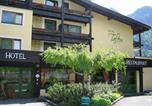 Hôtel Bürserberg - Naturhotel Taleu-2