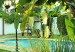 Location vacances  Zambie - Wayside Guest House-3
