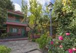 Location vacances Tenteniguada - Finca Cloty-2