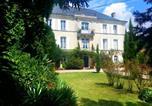 Location vacances Beurlay - Château de Rochebonne-1