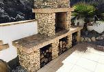 Location vacances Los Cerricos - Casa Sharoza-4