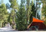 Camping Buis-les-Baronnies - Camping Les Verguettes-1
