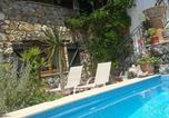 Location vacances Kirazlı - The Cherry House-2