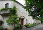 Hôtel Alloue - Manoir La Betoulle-2