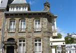 Location vacances Saint-Pair-sur-Mer - Maison Georges Dior-1