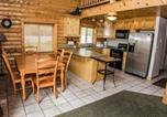 Location vacances Logan - Worthen Cabin, Cabins at Garden City-3