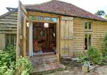 Location vacances Biddenden - The Potting Shed-1