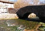 Location vacances Duruelo de la Sierra - Hostal Taberna La Villa-1