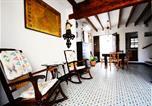 Location vacances Portals Nous - villa in palma de mallorca