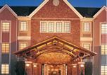 Hôtel Bryan - Staybridge Suites College Station-2
