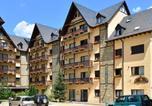 Hôtel Escunhau - Suite Aparthotel y Spa Eth Refugi d'Aran-1