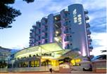 Hôtel Alba Adriatica - Hotel Lido-1