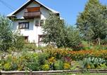 Location vacances Moldovita - Casa Deia-4