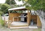 Villages vacances Otorohanga - All Seasons Kiwi Holiday Park Taupo-2