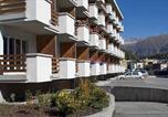 Location vacances Saint-Moritz - Chesa Derby 3-1