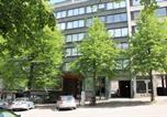 Location vacances Lahti - Spacious two-bedroom apartment for four with sauna in downtown Lahti. (Id 2906)-1