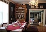 Hôtel Charlottetown - Shipwright Inn-2