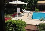 Location vacances Sapanca - Walnut Villas-4