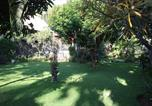 Hôtel Banjar - Cleopatra Beach Bungalows-4