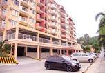 Location vacances Davao City - Palmetto Place Condo by Arren-4