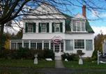 Hôtel Lenox - The Summer White House Inn-1