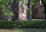 Hôtel Arques - Chateau de Canac-2