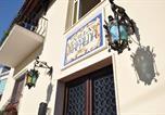 Hôtel Forio - Pensione Villa Mafalda-1