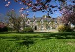 Location vacances Reynoldston - Parc-Le-Breos House-1