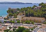 Location vacances Peguera - Apartamentos Flor los Almendros-4