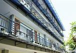 Location vacances Makassar - Makassar Guest House-4