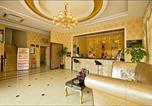 Hôtel Wenzhou - Super 8 Hotel Wenzhou Jiang Jun Qiao-4