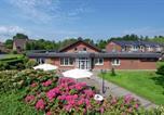 Hôtel Buxtehude - Landhotel Zur Eiche-3