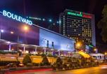 Hôtel Kuching - Imperial Hotel Kuching-3