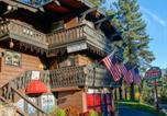 Location vacances Kingsbury - Pine Cone Resort 320-4