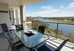 Location vacances Maylands - Tawhiti on the Swan-1