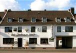 Hôtel Stolberg (Rheinland) - St. Jobser Hof-2
