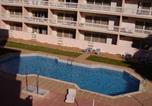 Hôtel Tavira - Parque dos Reis-4