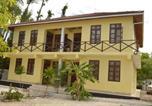 Location vacances Jambiani - The Lemon House-4