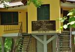 Location vacances Kneževi Vinogradi - Villa Baračka-4