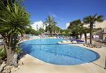Hôtel Sant Llorenç des Cardassar - Aparthotel Marins Playa-4
