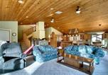 Location vacances Kingsbury - Sequoia House 101-2