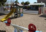 Camping  Acceptant les animaux Agde - Camping les Mimosas-4