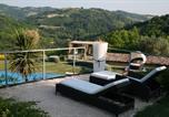 Location vacances Montegridolfo - Relais Il Monticello-3