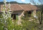 Location vacances Sisteron - Gite la Bouisse-2
