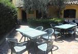 Location vacances Rossano - Antica Fattoria Malvitano-1