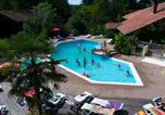 Camping avec Bons VACAF Biscarrosse - Camping Le Pin-1